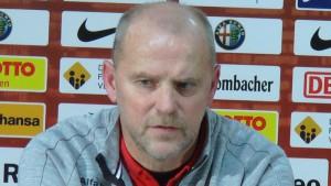 Thomas Schaaf - © by K-Media-Sports