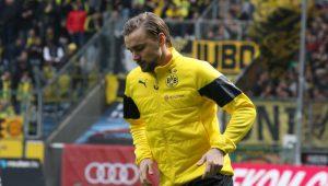 Marcel Schmelzer - © by K-Media-Sports