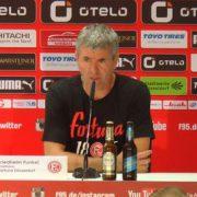 AC Florenz kommt zum Erstliga Check-in nach Düsseldorf