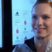 Sensationell Bronze für Turnerin Sophie Scheder