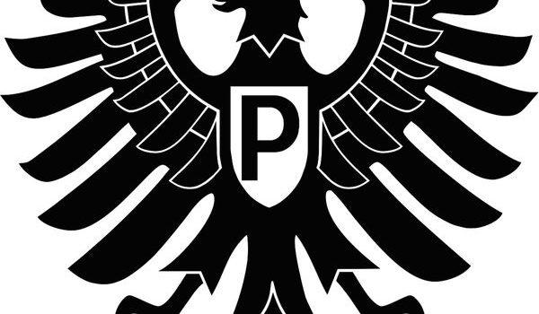 Münsters Nachwuchskeeper Marian Prinz ins DFB-Torwartcamp eingeladen