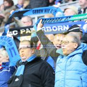Paderborn: Testspiel am 12. Oktober beim FC Fortuna Schlangen