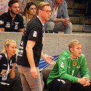 Eintracht Hagen zieht in Wilhelmshaven knapp den Kürzeren