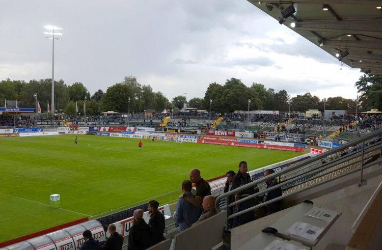 Stellungnahme des SC Preußen zur aktuellen Stadiondebatte