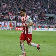 Klares Bekenntnis zum Klub und zur Stadt: Jonas Hector bleibt beim 1. FC Köln!