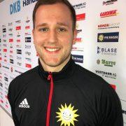 Marian Orlowski wechselt zur Saison 2018/19 zum TuS N-Lübbecke