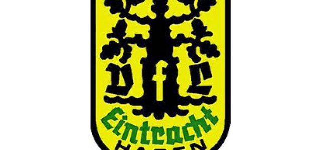 Eintracht in Nordhorn ohne echte Siegchance