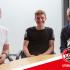 Niklas Hauptmann kommt zum FC