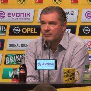 BVB: Stimmen zur Auslosung in der Champions League