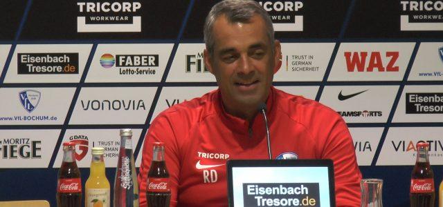 VfL verlängert mit Robin Dutt