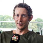 """Als """"Referent Geschäftsführung Sport"""": Dienstantritt für Stefan Kießling"""
