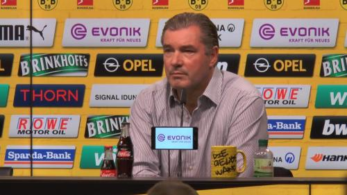Michael Zorc - © by Sportstimme (MK)