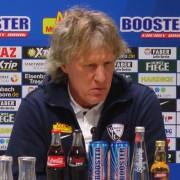 VFL-Coach Verbeek will Leipzigs Trainer nicht klüger machen