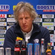Bochum: Verbeek hofft noch auf Arvydas Novikovas