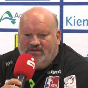 HBL: Gummersbach bleibt dran, Balingen muss weiter zittern