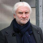 Rudi Völler bleibt bis 2022 bei Bayer 04