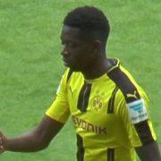 Ousmane Dembélé vor Wechsel zum FC Barcelona