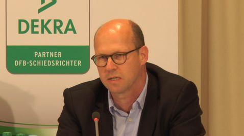 Videobeweis: So plant es der DFB