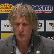 """Verbeek: """"Union spielt einen Fussball der mir gefällt"""""""