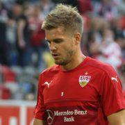 Simon Terodde zurück zum FC
