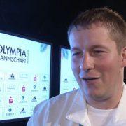 Christian Reitz schießt die Goldmedaille ab