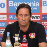 """Bayer-Trainer Schmidt: """"Champions League ist ein hohes Ziel"""""""