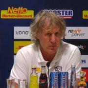 """VFL-Coach Verbeek vor der ersten DFB-Pokalrunde: """"Spieler müssen selbst motiviert sein"""""""