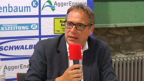 Nachteil gegenüber Fußball: VFL-Manager Flatten will Reichweiten erhöhen