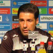 """MSV-Coach Gruev: """"Wir sind keine Übermannschaft"""""""