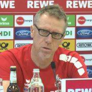 FC und Peter Stöger trennen sich