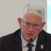 """DEB ohne Verbindlichkeiten! – DEB Präsident Franz Reindl zur Lage der """"Eishockeynation"""""""