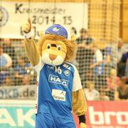 Deutlicher Heimsieg für den BHC gegen Dessau