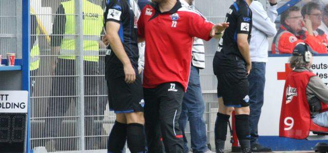 Zweikämpfe und Mentalität des SCP sind im dritten Spiel bei Greuther Fürth gefragt