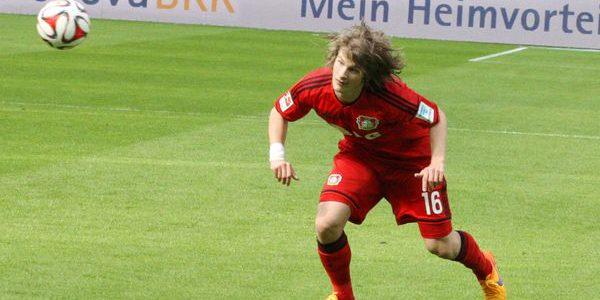 Jedvaj wechselt von Bayer 04 zu Lokomotive Moskau