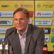 Watzke, Treß und Cramer verlängern beim BVB