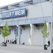 Erweiterung der Benteler-Arena in zwei Schritten bis zur Rückrunde 2020/2021 – Holtmann kommt aus Mainz