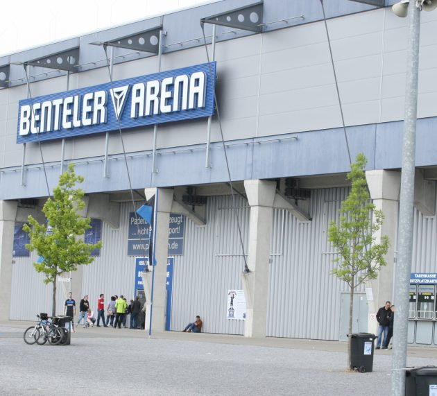 SCP: Dominik Bilogrevic geht zum Wuppertaler SV