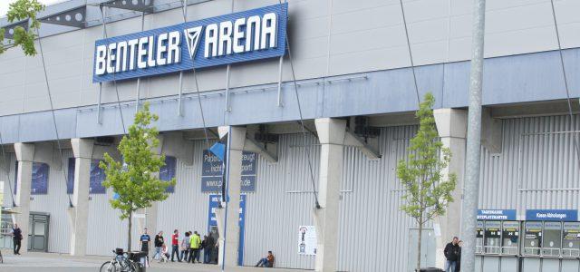 Paderborn: AS Monaco kommt am 21. Juli zum Arena-Jubiläum