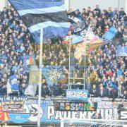 Paderborn: Positiver Dialog zwischen Vereinsführung und Fans
