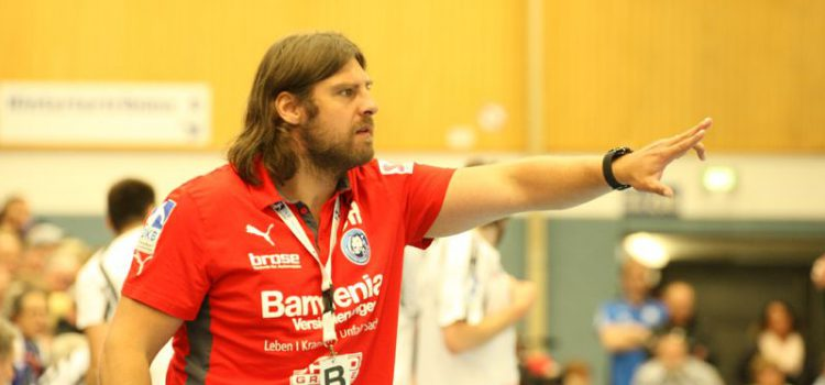 Bergische Handball Löwen: Auftakt auf Augenhöhe und ein Hammerlos