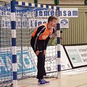 BHC: Erster Sieg beim HC Erlangen