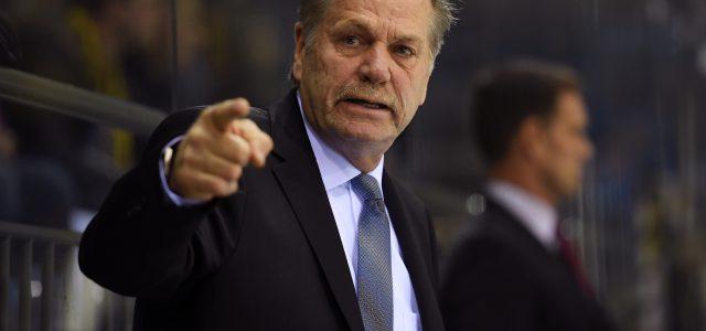 """Krefelds Trainer Rick Adduono: """"Ich habe keine Antwort"""" – Pinguine geben 4:2 Führung noch ab"""