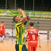 Eintracht Hagen bricht gegen Aufstiegsaspirant Balingen in der zweiten Hälfte ein