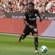 Adeus Wendell – Brasilianer geht zum FC Porto