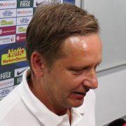 FC beendet Gespräche mit Heldt