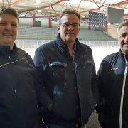 Uli Egen übernimmt Trainerjob in Herne!