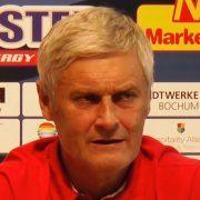 Armin Veh wird FC-Geschäftsführer
