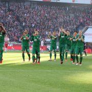 Nach Bundesligastart: Diese Mannschaften kämpfen um den Klassenerhalt