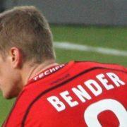 Lars Bender: Pause nach Meniskus-Operation