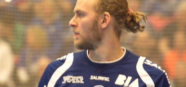 Handball: Fabian Gutbrod fehlt dem BHC sechs Wochen